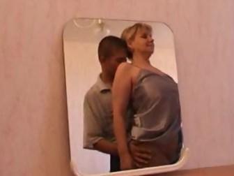 Одесса порно мама сын