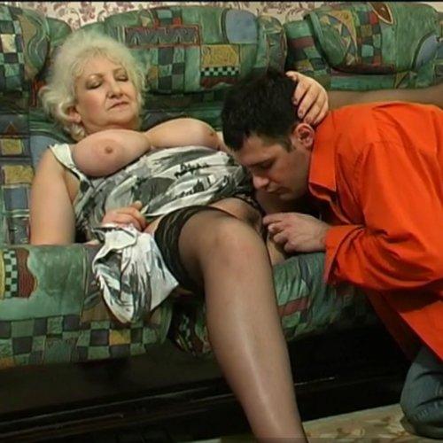 Категория порно - Бабушки